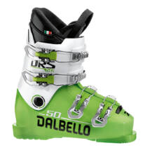 Dalbello DRS 50 Jr, lime/white sícipő