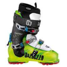 Dalbello Lupo T.I. I.D.UNI, green fluo tr/black sícipő