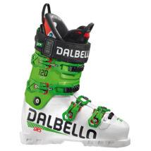 Dalbello DRS 120 UNI, white/race green sícipő