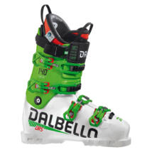 Dalbello DRS 140 UNI, white/race green sícipő