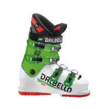 Dalbello DRS 60 JR, white/race green sícipő