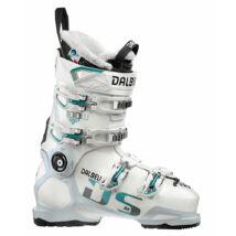 Dalbello DS AX 100 W, white-polar white sícipő