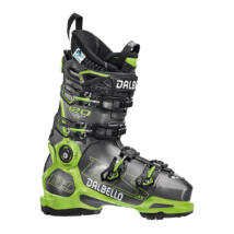 Dalbello DS AX 120 GW MS, anthracite/green sícipő