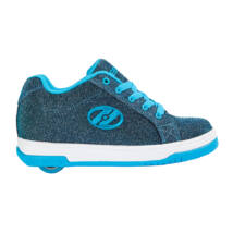 Heelys Split pewer/blue
