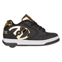 Heelys Propel 2.0 ballisitic/gold chrome