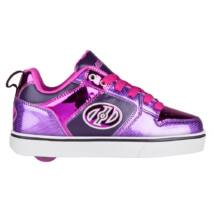 Heelys Motion Plus purple/pink shimmer/grape