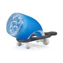 Infini Chien 5 LED kék első lámpa