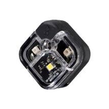 Infini Aria 1+2 LED fekete első lámpa