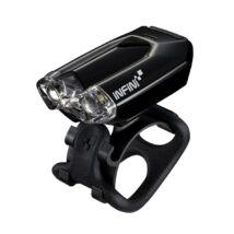 Infini Lava 2 LED USB fekete első lámpa