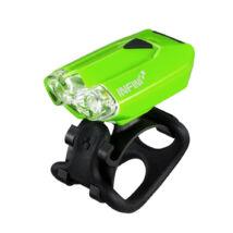 Infini Lava 2 LED USB zöld első lámpa