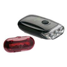 Bikefun Blaze set LED-es lámpa szett