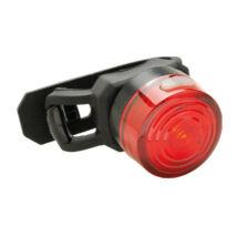 Bikefun Knob II USB hátsó lámpa