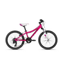 Kelly's Lumi 50 pink 2018