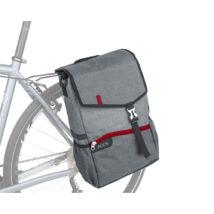 Kelly's Broker, grey csomagtartó táska