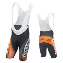 Kelly's Pro Race, orange kantáros rövid nadrág