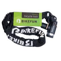 Bikefun Shield 10x10x120 láncos lakat