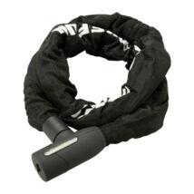 Bikefun CityChain 2 (5x850 mm) láncos lakat, fekete