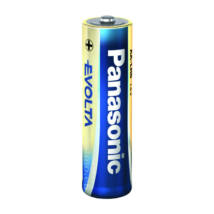 Panasonic Evolta ceruza AA 1,5V elem