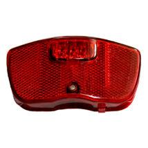 RMS LED-es hátsó lámpa, csomagtartóra