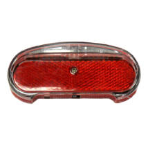 BTA Slim LED-es hátsó lámpa, csomagtartóra