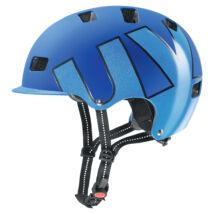 Uvex Hlmt 5 bike pro, blue mat