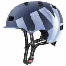 Uvex Hlmt 5 bike pro, dark blue mat kerékpár sisak