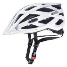 Uvex i-vo cc, white mat