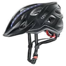 Uvex City light, anthracite mat kerékpár sisak