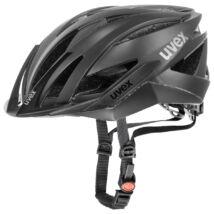 Uvex Ultra snc, black mat