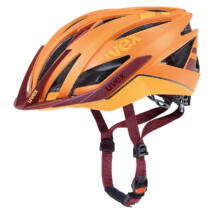 Uvex Ultra snc, orange-red mat
