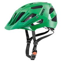Uvex Quatro, green mat/shiny