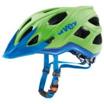 Uvex Stivo cc, green-cyan mat