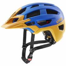 Uvex Finale 2.0, blue energy mat kerékpár sisak