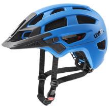 Uvex Finale 2.0, teal blue mat kerékpár sisak