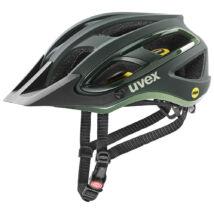 Uvex Unbound MIPS, forest-olive mat kerékpár sisak