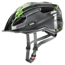 Uvex Quatro junior, anthracite-green