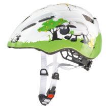 Uvex Kid 2, dolly kerékpár sisak