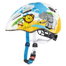 Uvex Kid 2, desert kerékpár sisak