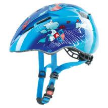Uvex Kid 2, castle kerékpár sisak