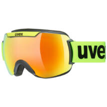 Uvex Downhill 2000 CV, black lime síszemüveg
