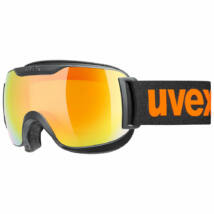 Uvex Downhill 2000 S CV, black mat síszemüveg