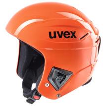Uvex Race+, orange sísisak