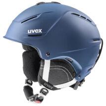 Uvex P1us 2.0, navyblue mat sísisak