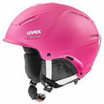 Uvex P1us 2.0, pink met sísisak