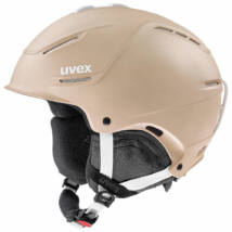 Uvex P1us 2.0, prosecco met mat sísisak
