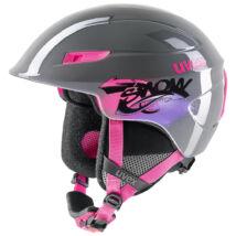 Uvex U-kid, grey-pink sísisak