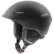 Uvex Oversize, black mat