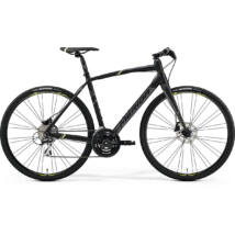 Merida Speeder 100, matt-black (yellow/grey) 2019