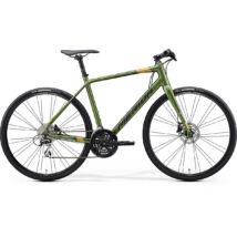 Merida Speeder 100, matt mohazöld (sötét zöld/arany) 2020