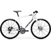 Merida Speeder 200, fehér (sötét ezüst/arany) 2020